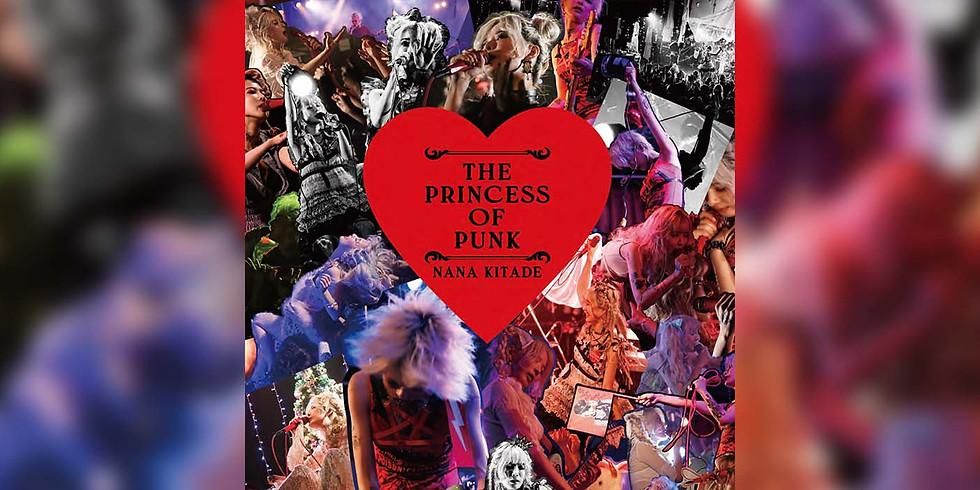 北出菜奈 ライヴ写真集発売記念ライヴ「THE PRINCESS OF PUNK」