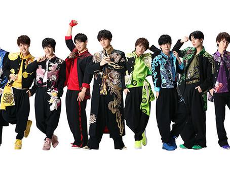 BOYS AND MEN 10th Anniversary ボイメン全国ライブツアー「 BARI BARI★PARTY」@東京VR SQUAREで配信スタート!