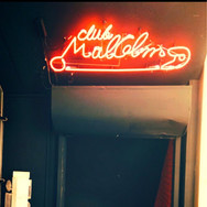 渋谷Club Malcolm