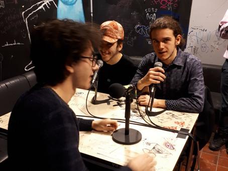 CÉGEP du Vieux Montréal: Discussing Cannabis Use with Youth