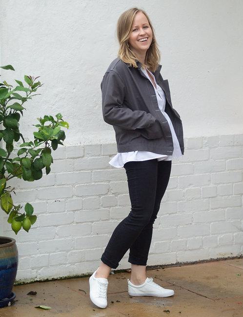 The Allie Jacket