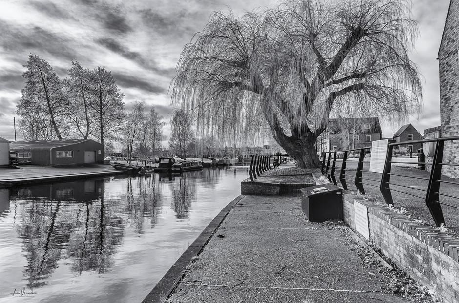 Ely Riverside Waterside