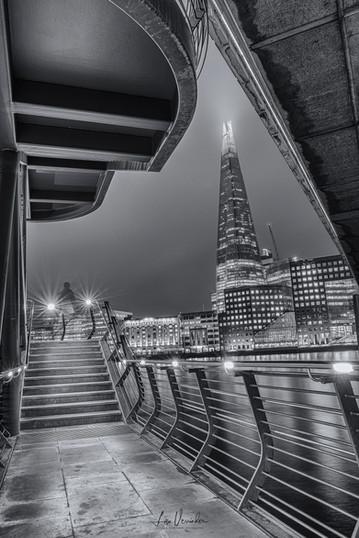 Monochrome London