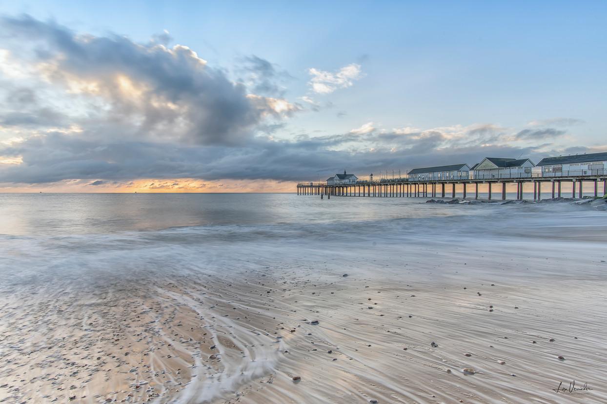 Southwold Pier Suffolk