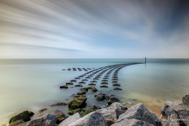 Cobbolds Point, Felixstowe, Suffolk