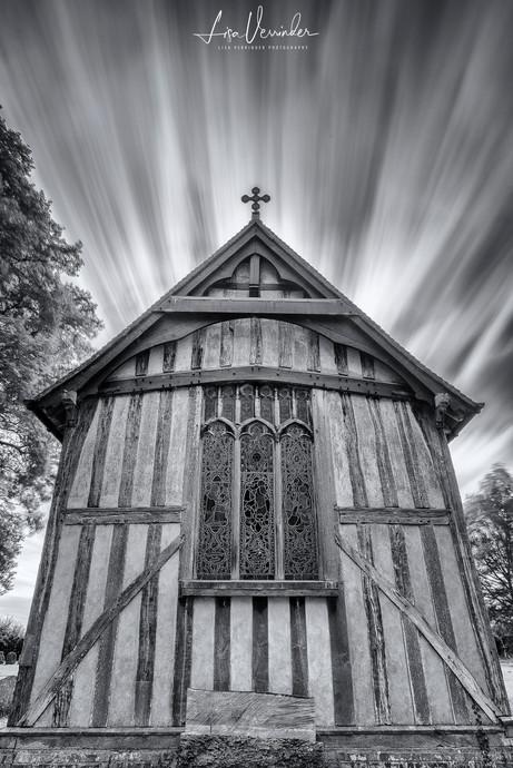 Crowfield All Saints Church, Suffolk