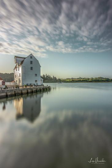 Woodbridge Suffolk Tide Mill