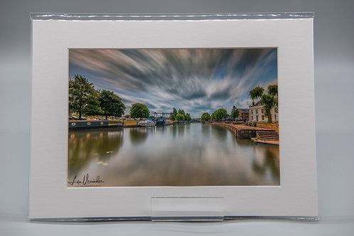 Ely Cambridgeshire Riverside