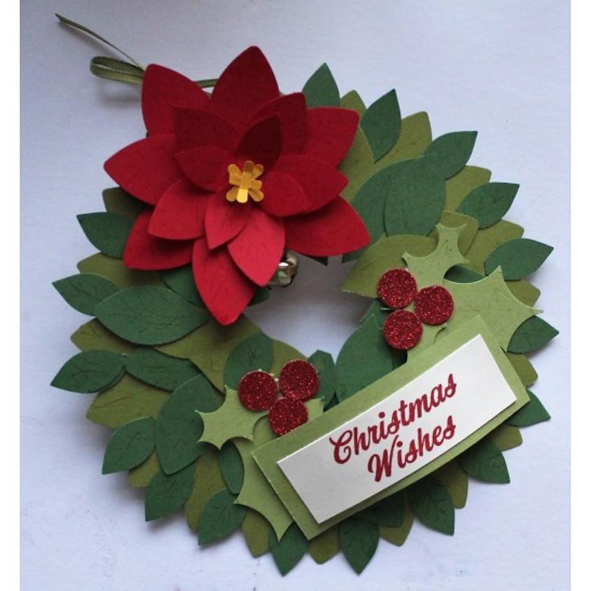 Sat 9th Nov - Christmas Craft Fair Baytree Hilgay Norfolk