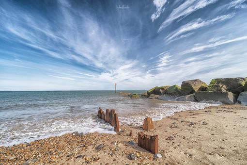 North Norfolk Beach