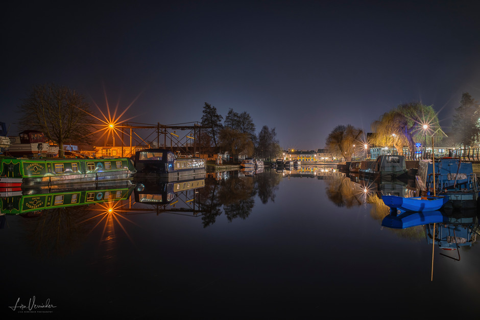 Ely Riverside Boats