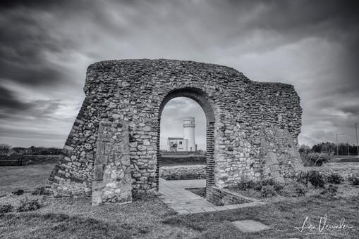 The Old Lighthouse Hunstanton, Norfolk