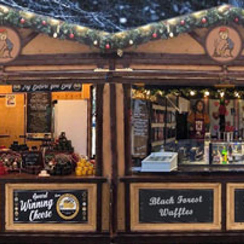 Christmas at Baytree of Hilgay