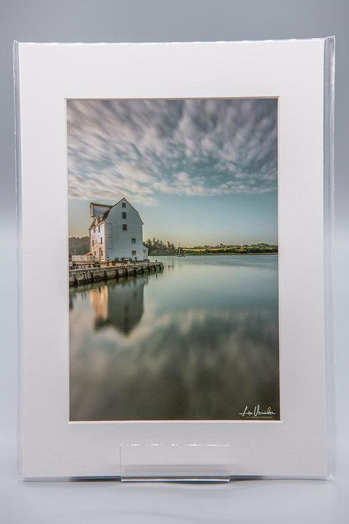 Woodbridge Tide Mill Suffolk