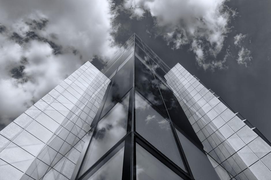 Microsoft Research HQ Cambridge