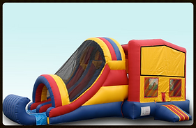 Orange County jumper rentals, orange county party rentals