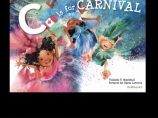 """""""C is for Carnival"""" - Playlist"""