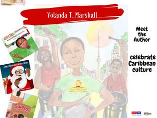 JUNIOR CARNIVAL - celebrate Caribbean culture and meet Me!