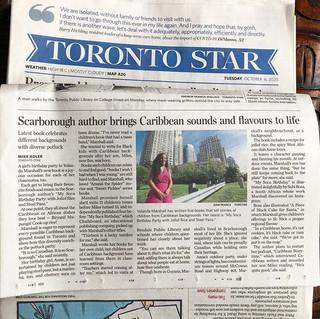 Toronto Star Newspaper