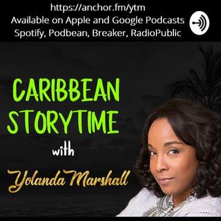 PODCAST: Caribbean Storytime