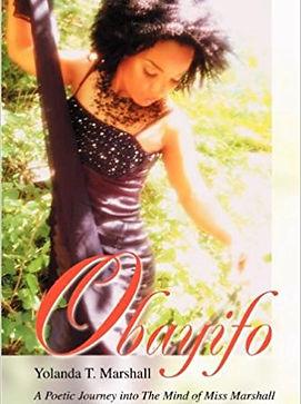 OBAYIFO by Yolanda T. Marshall