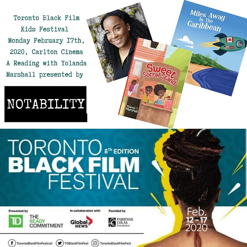TBFF Kids Film Festival