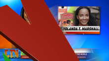 CTN - CARIBBEAN NEWS, NEW YORK
