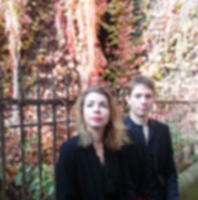 Photo de Presse HD 02 - Manon & Stephen.