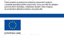 Dotace na chůvu z Evropské unie