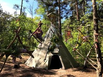 Strombulíni v lese 31. týden