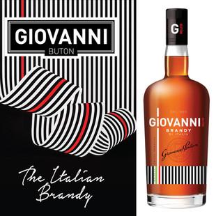 Giovanni Italian Brandy
