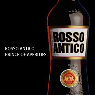 Rosso Antico Vermouth