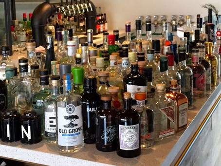 What's special about craft gin?