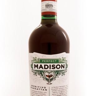 Madison Vermouth