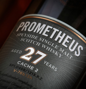 Prometheus Single Malt