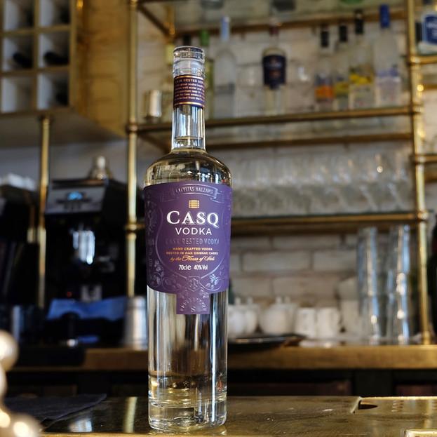 Casq Vodka