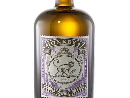 Monkey 47: Shaking things up from the top