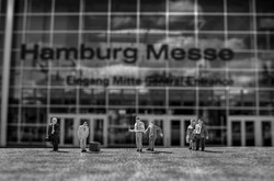 Hamburger Messe SW