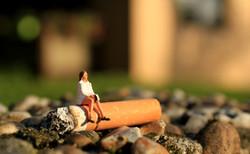 Päuschen_auf_Zigarrette