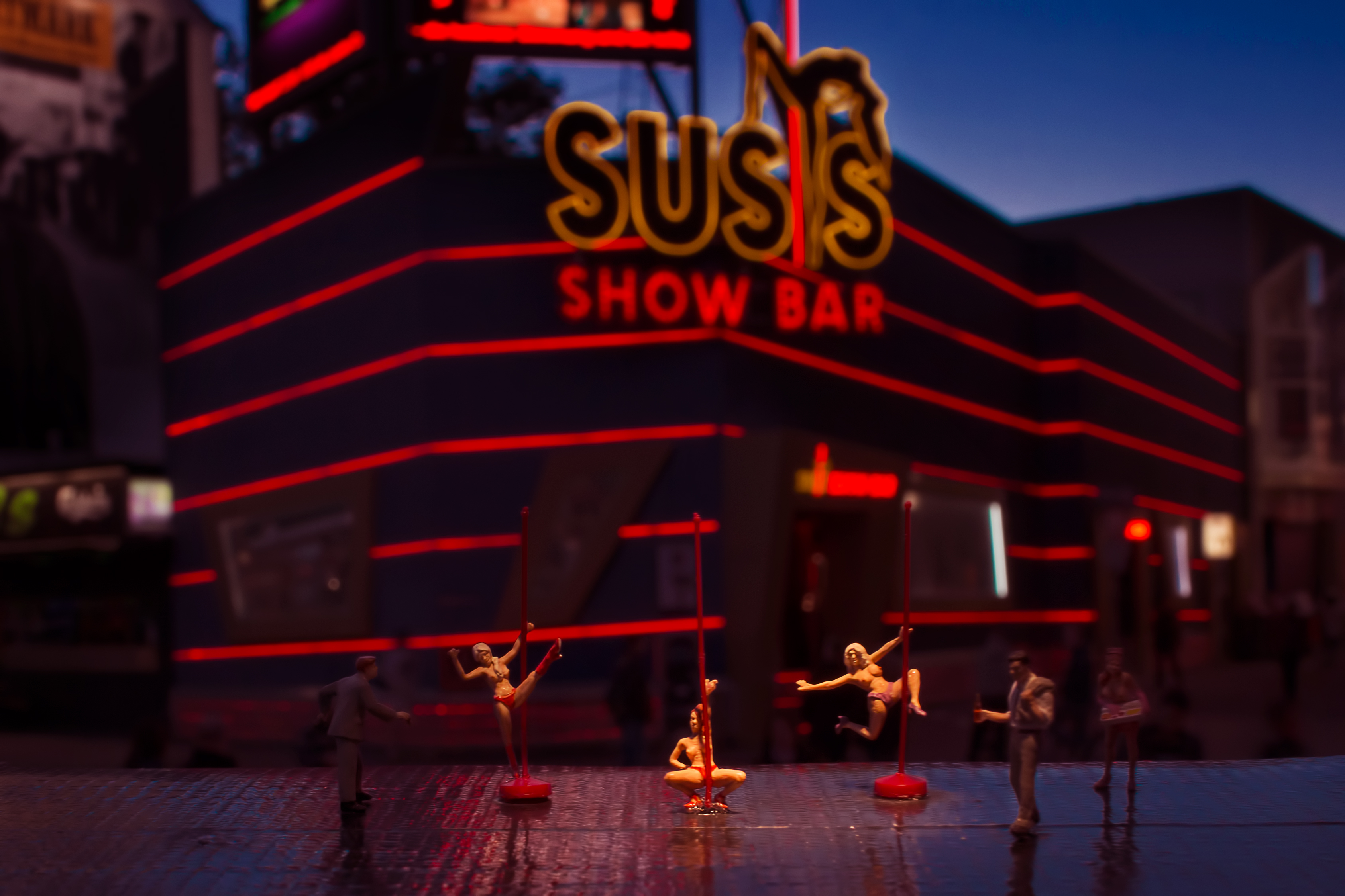 Kiez-Susis Showbar