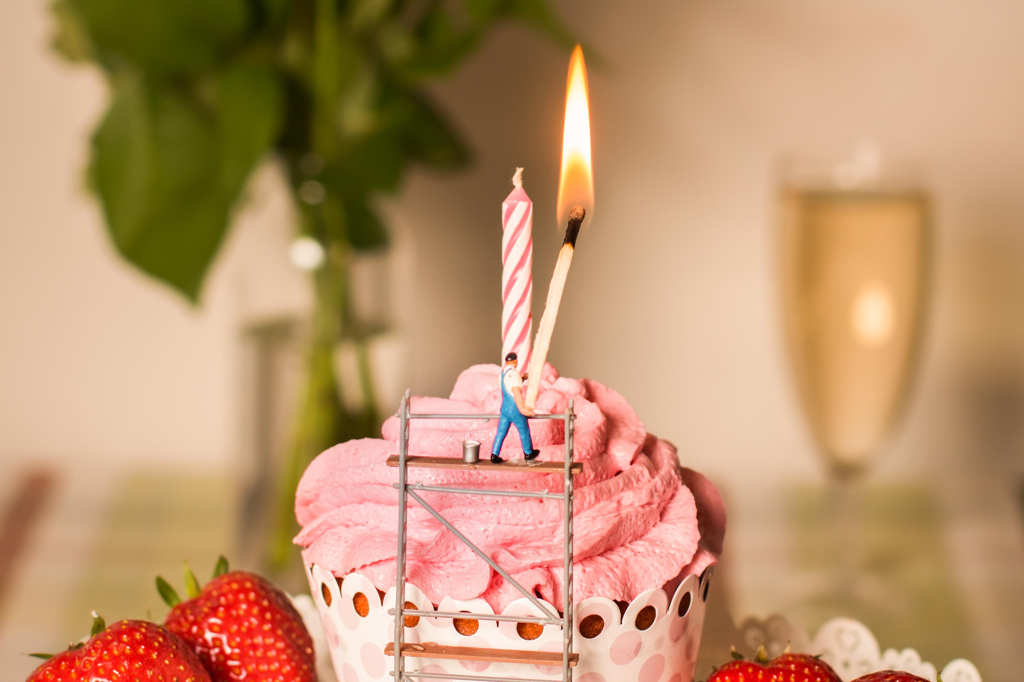Geburtstag 5