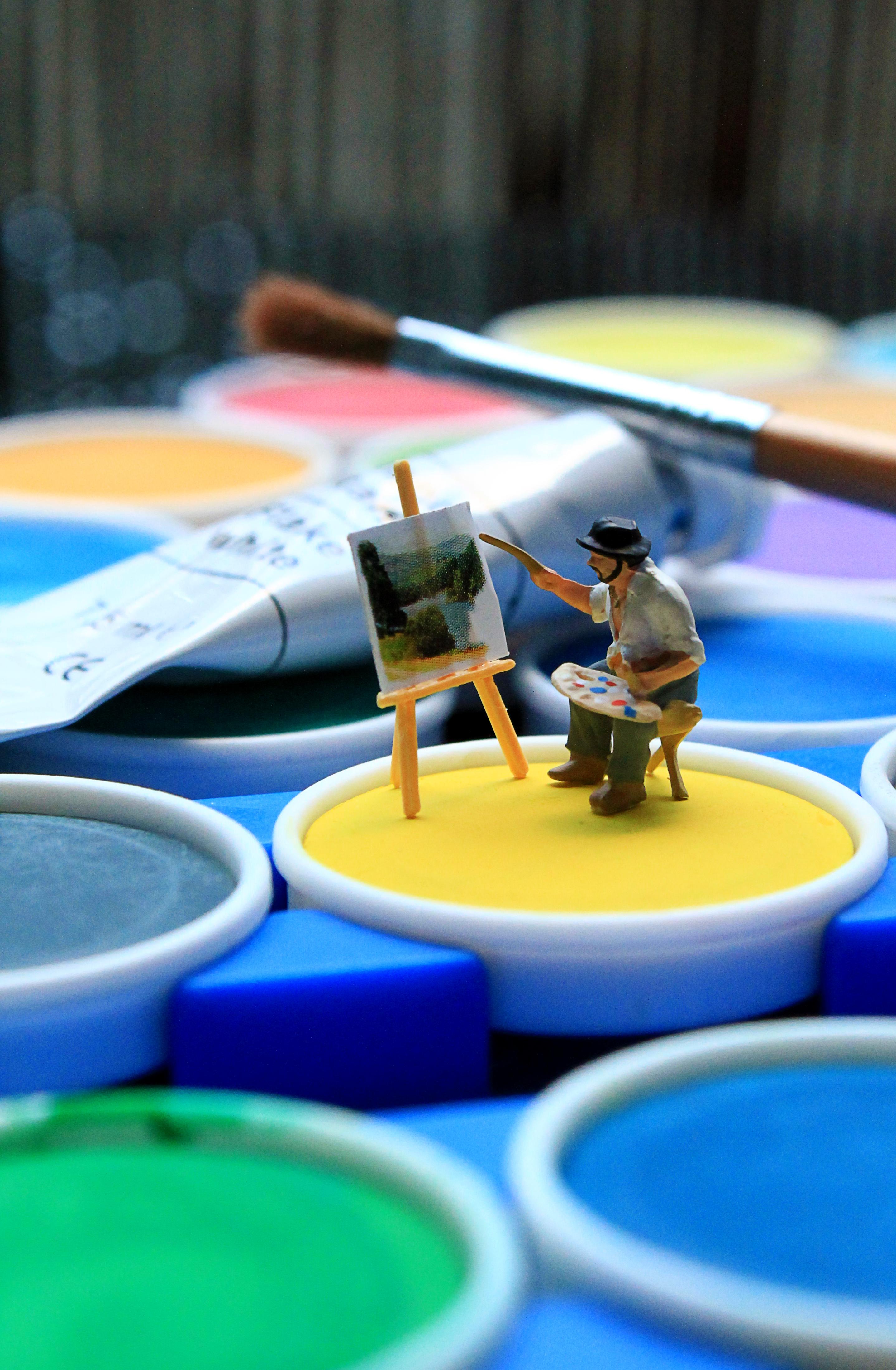 Maler 4