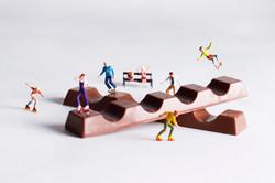 Kinderriegel Skaterpark
