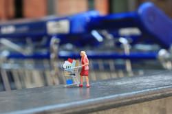 Shoppingtour 1