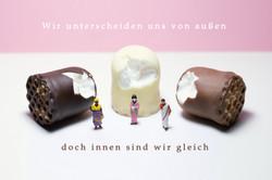 Unterschiede Deutsch