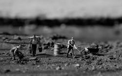 Arbeitergesellschaft