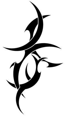 Tribal Mark Design