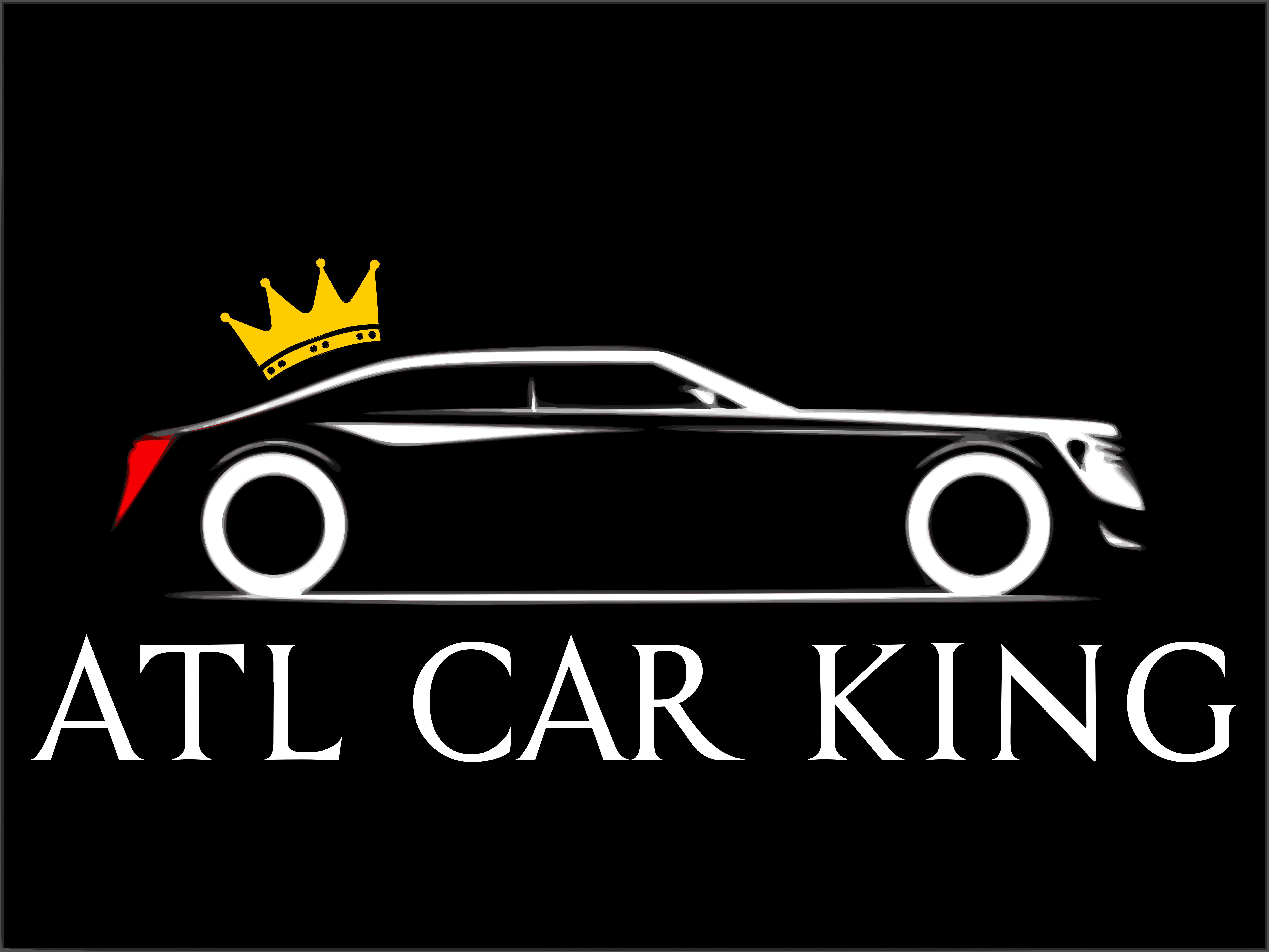 ATL CAR KING LOGO