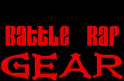 BATTLE RAP GEAR