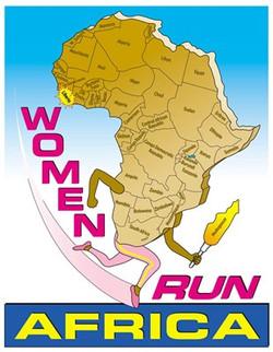 Women Run Africa
